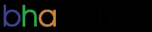 BHA Centre Logo